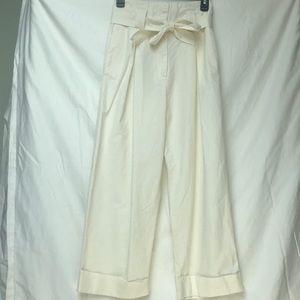 Beautiful creme colored pants!
